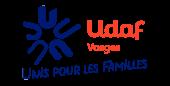 Logo UDAF 88